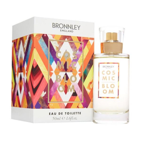 Bronnley Eau de Toilette Cosmic Bloom 50ml