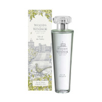 Woods of Windsor Eau de Toilette Maiglöckchen 100ml