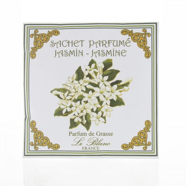 Le Blanc Duftsachet Jasmin 8g