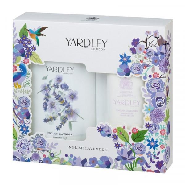 Yardley London Geschenkset English Lavender
