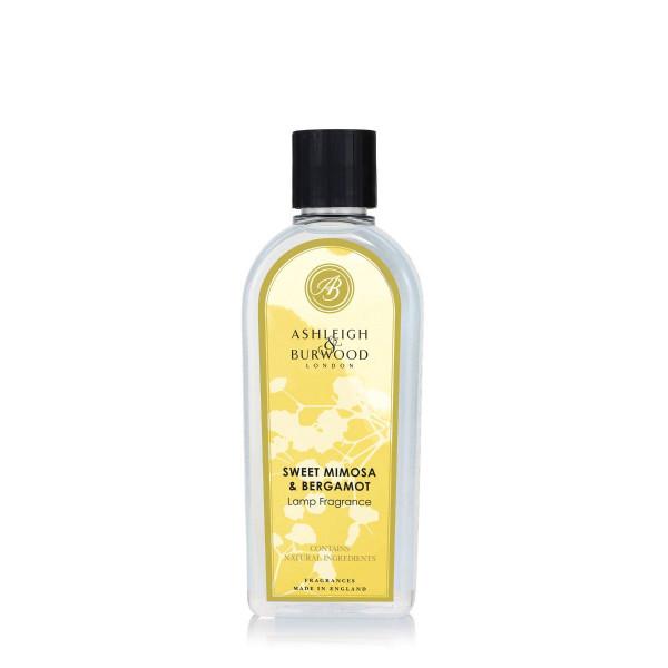 Ashleigh & Burwood Raumduft Sweet Mimosa & Bergamot 500ml