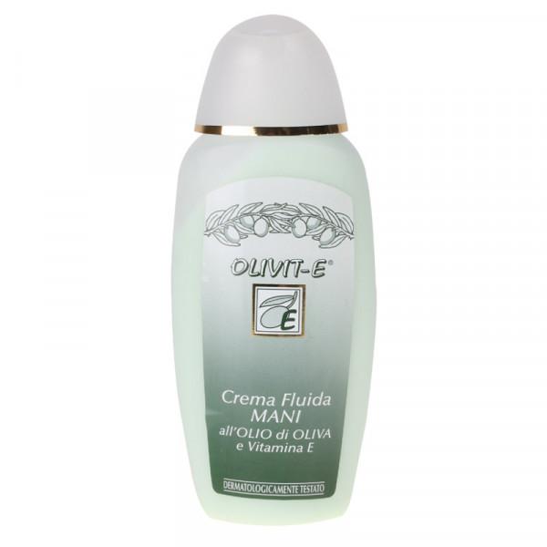 Cantine Franzosi Handcreme mit Olivenöl & Vitamin E 125ml