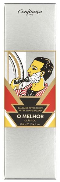 Confianca 1894 After Shave Balsam O Melhor 100ml