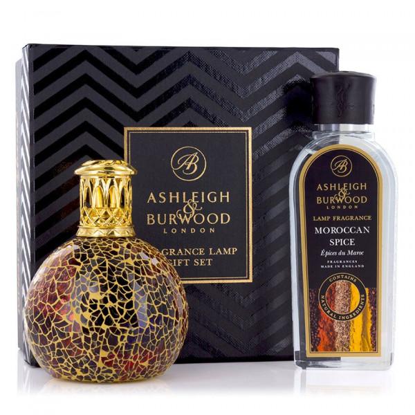 Ashleigh & Burwood Geschenkset Golden Sunset