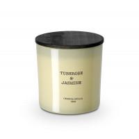 Cereria Mollá 1899 2-Docht-Kerze Tuberose & Jasmine 700g