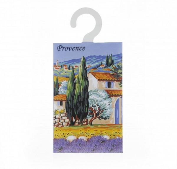 Le Blanc Provence Duftsachet-Aufhänger Lavendel 8g