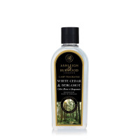 Ashleigh & Burwood Raumduft White Cedar & Bergamot 500 ml