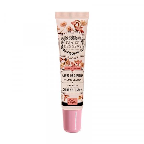 Panier des Sens Lippenbalsam Kirschblüte 15ml