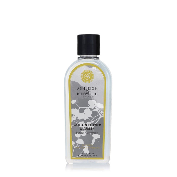 Ashleigh & Burwood Raumduft Cotton Flower & Amber 500ml