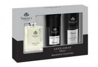 Yardley London Gentleman Geschenkset Classic 3-teilig