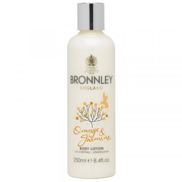 Bronnley Körperlotion Orange & Jasmine 250ml