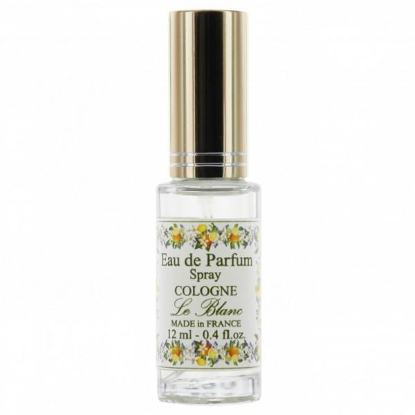 Le Blanc Eau de Parfum Cologne 12ml