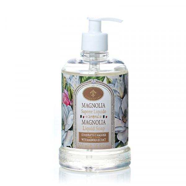 Fiorentino Flüssigseife Magnolia 500ml