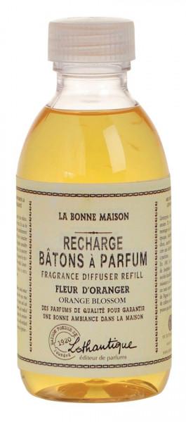 Lothantique Diffuser Nachfüller Orange Blossom 200ml