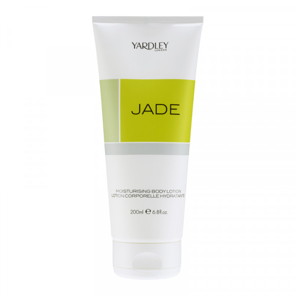 Yardley London Körperlotion Jade 200ml