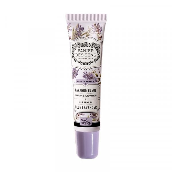 Panier des Sens Lippenbalsam Blauer Lavendel 15ml