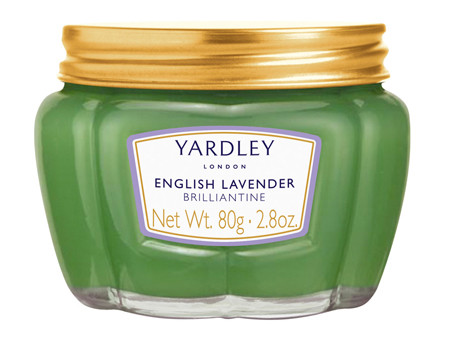 Yardley London Brilliantine English Lavender 80g